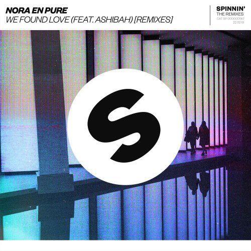 We Found Love (feat. Ashibah) [Remixes]